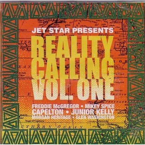 Reality Calling - Various Artists