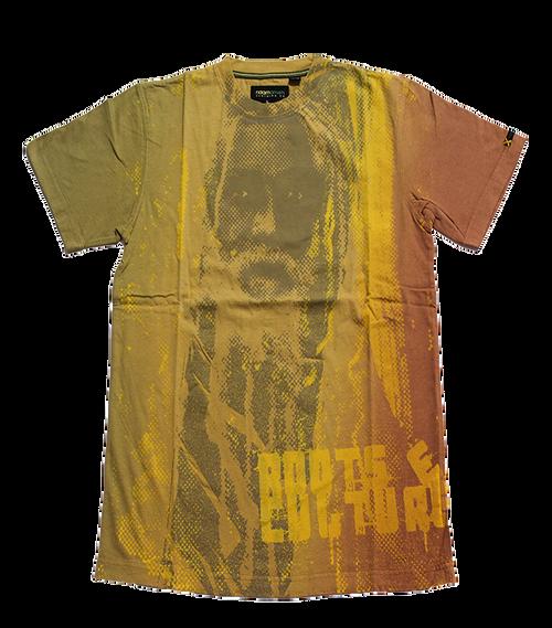 Rasta Roots & Culture T-shirt