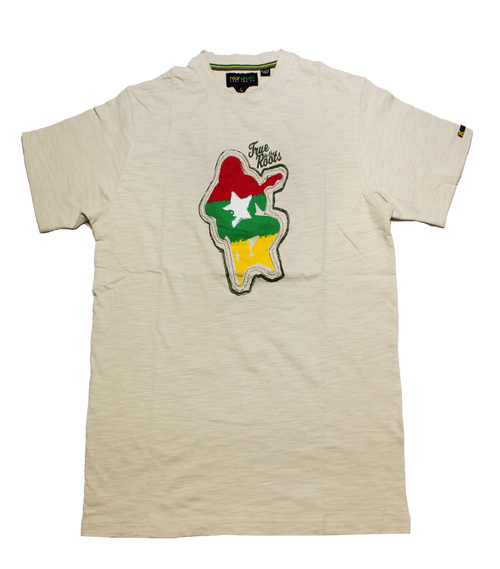 Rasta Roots /True to The Roots T- Shirt