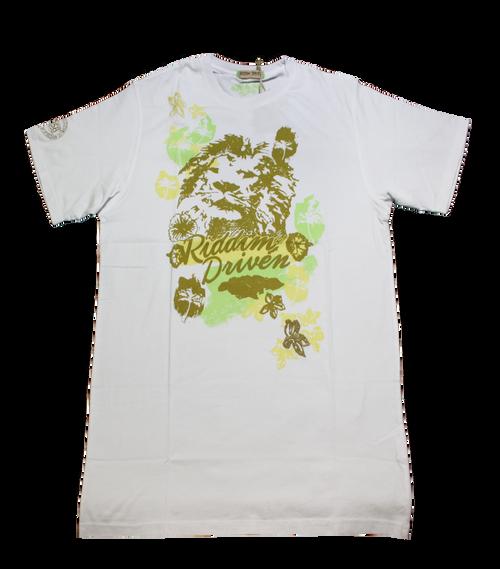 Lion Print T-shirt