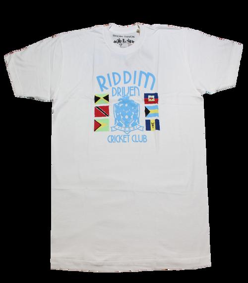 Rd Cricket Club T-shirt