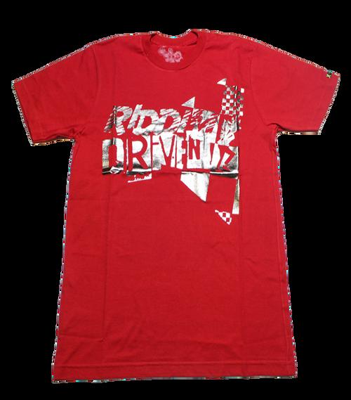 Riddim Driven T-shirt