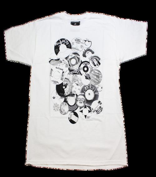 Vinyl Rulers T-shirt