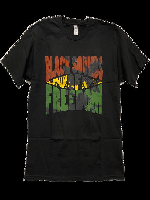 Freedom T-shirt - Mens