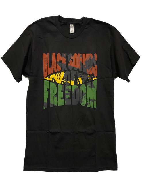 Freedom T-shirt -Men