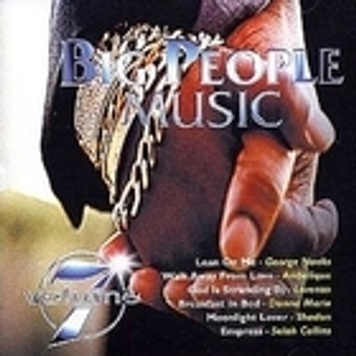 Big People Music 7 - Various Artists