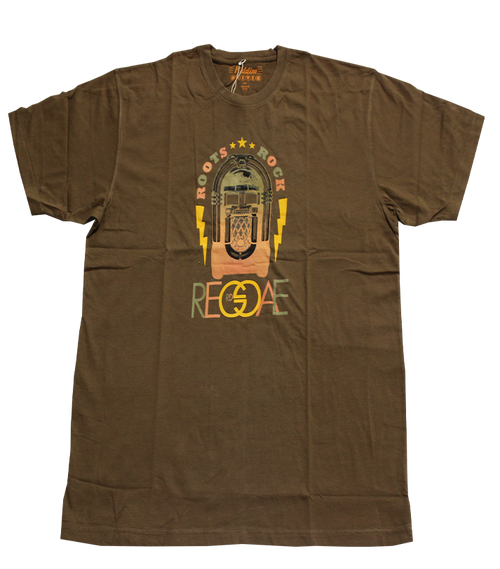Juke Box T-shirt