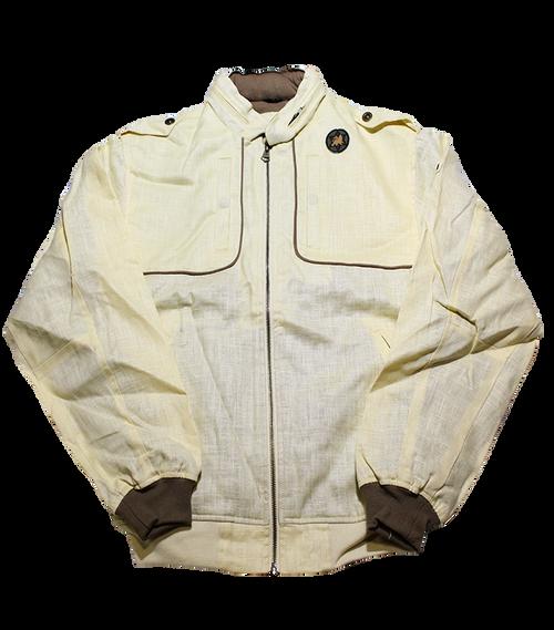 Hemp Racer Jacket