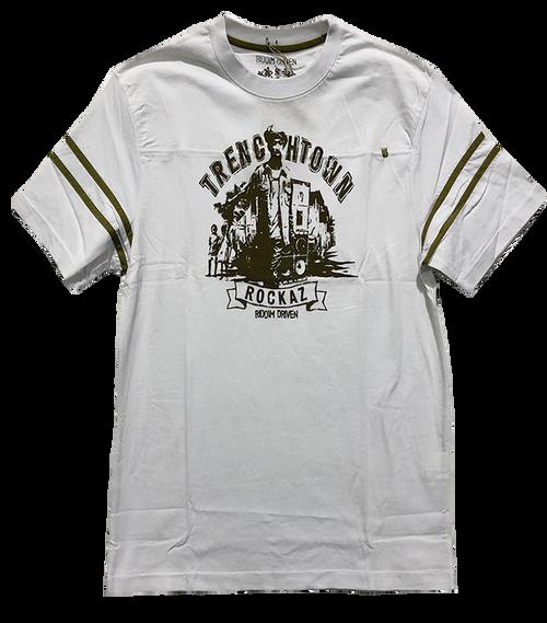 Trenchtown Rockaz T-shirt