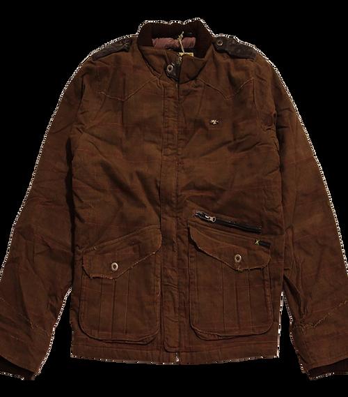 RD Flight Jacket