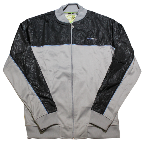 Riddim Track Jacket