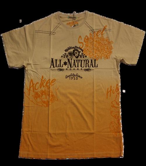 Vintage Wash T- Shirt