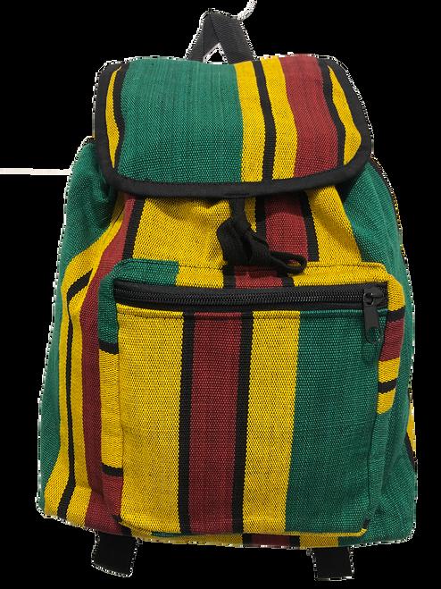 Rasta Backpack