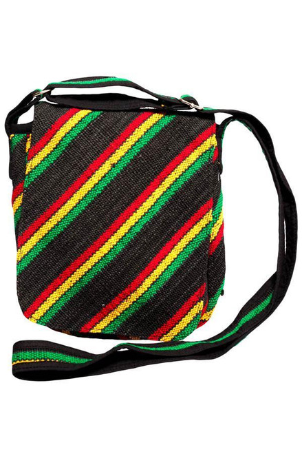 Rasta Crossbody Bag - Women