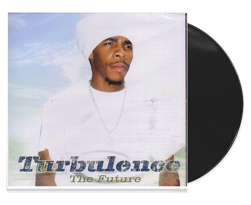 The Future - Turbulence (LP)