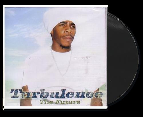 The Future - Turbulence (LP)