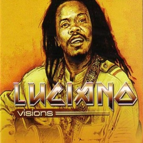 Visions - Luciano