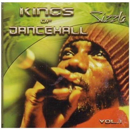 Kings Of Dancehall - Sizzla