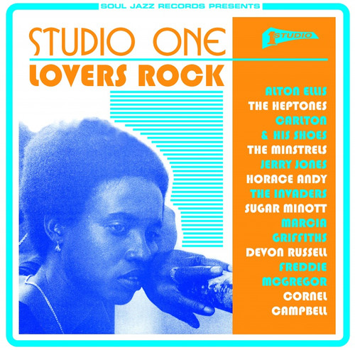 Studio One Lovers Rock - Various Artists