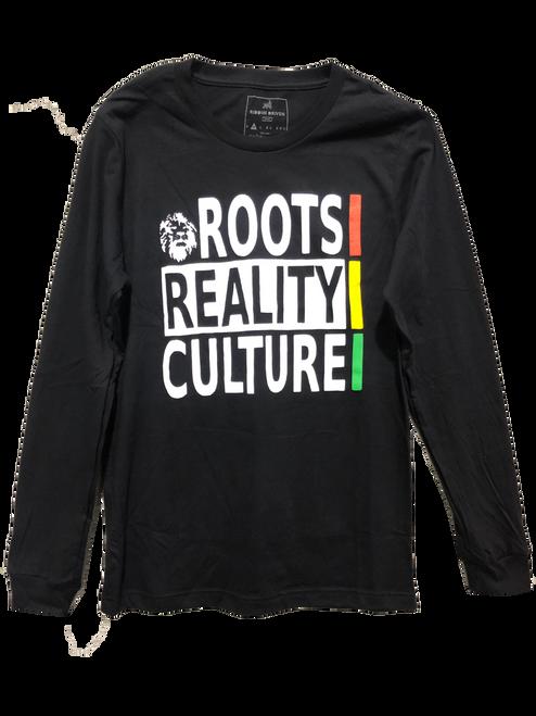 Reality Ls. T Shirt - Men