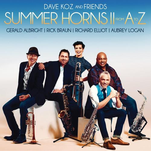 Summer Horns Ii - Dave Koz