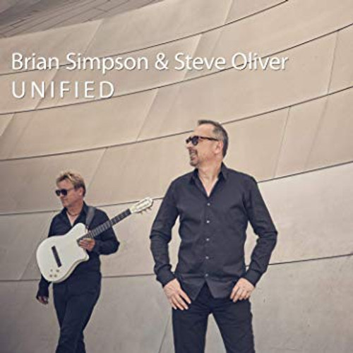 Unified - Brian Simpson