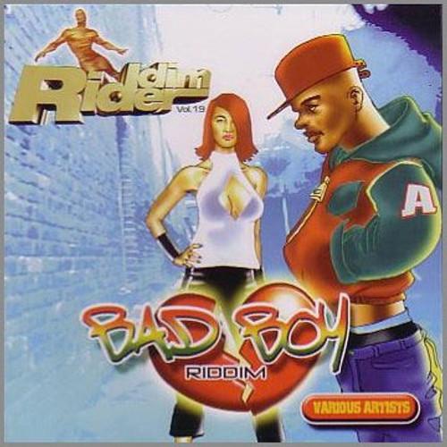 Bad Boy Riddim - Various Artists (Lp)