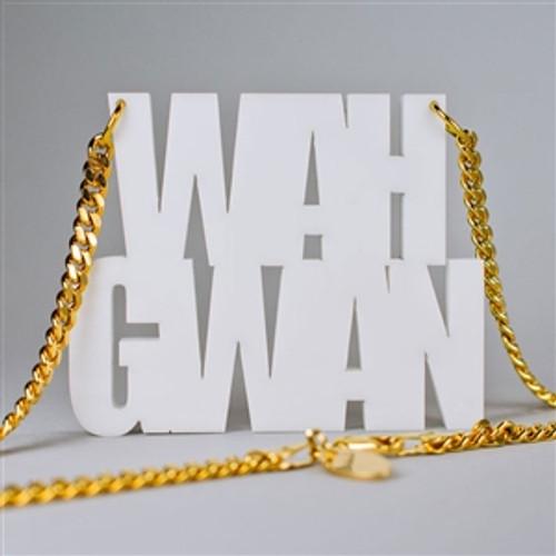 Wha Gwan Chain - Unisex