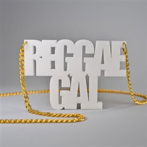 Reggae Gal Chain - Women
