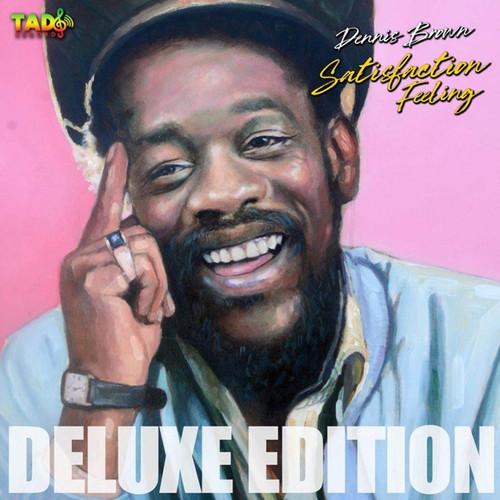 Satisfaction Feeling Deluxe Edition - Dennis Brown