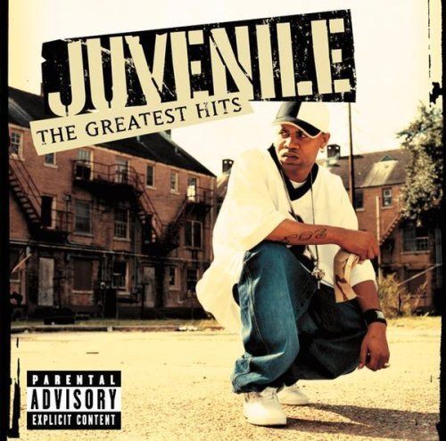 The Greatest Hits - Juvenile