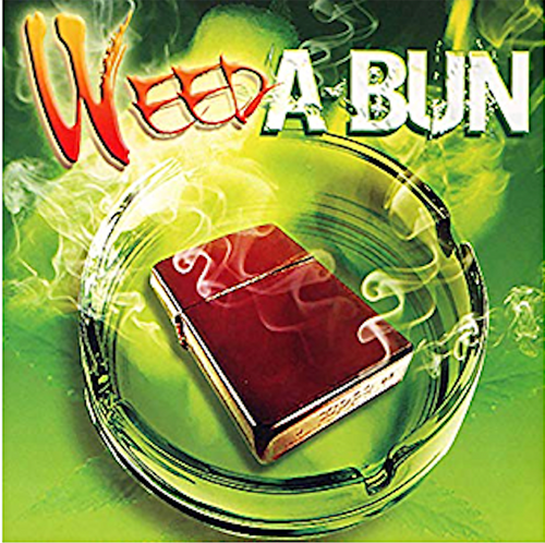 Weed A Bun Vol.1 - Various Artists