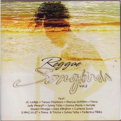 Reggae Songbirds Vol.2 - Various Artists