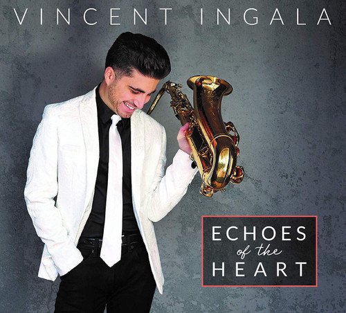 Echoes Of The Heart - Vincent Ingala