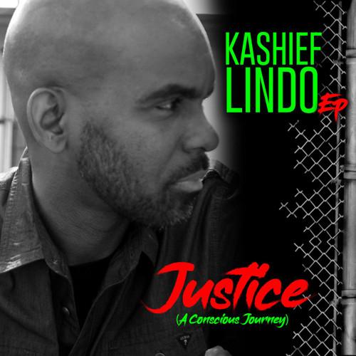 Justice - EP / Kashief Lindo