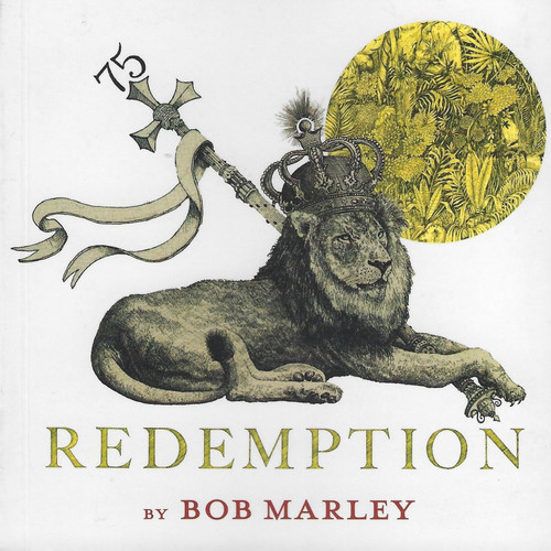 Redemption by Bob Marley