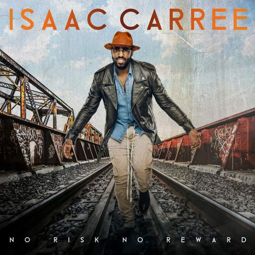 No Risk No Reward - Isaac Carree
