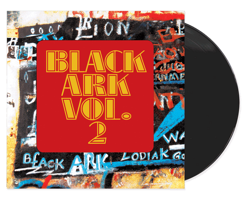 Black Ark Vol.2 - Various Artists (LP)