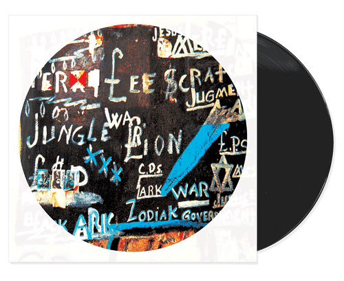 Guidance (Picture Disc) - Black Ark Players (12 Inch Vinyl)