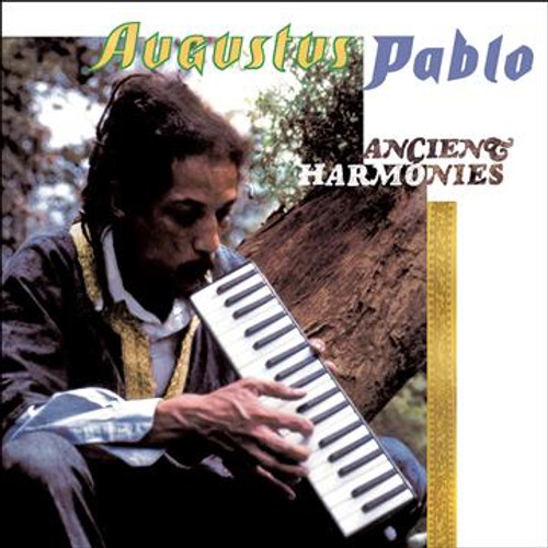 Ancient Harmonies  - Augustus Pablo (2-CD)