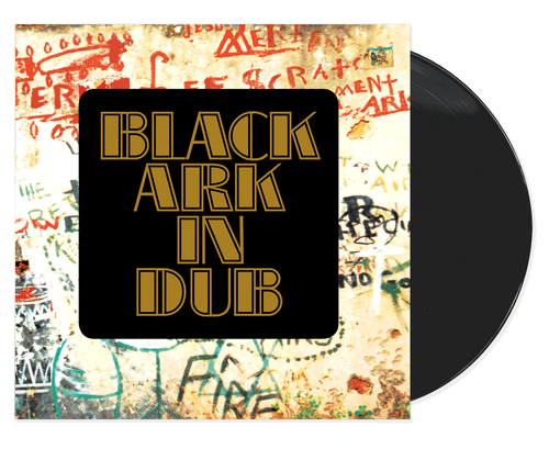 Black Ark In Dub - Black Ark Players (LP)