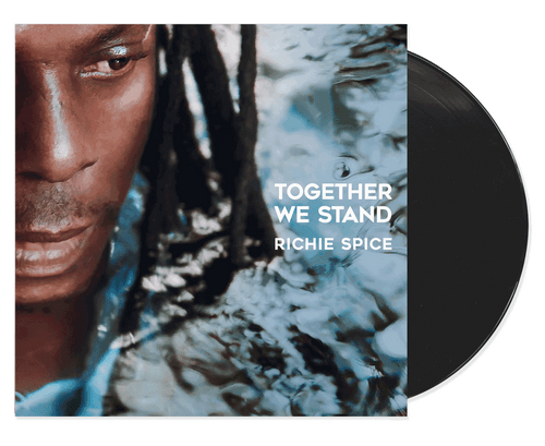 Together We Stand - Richie Spice (LP)
