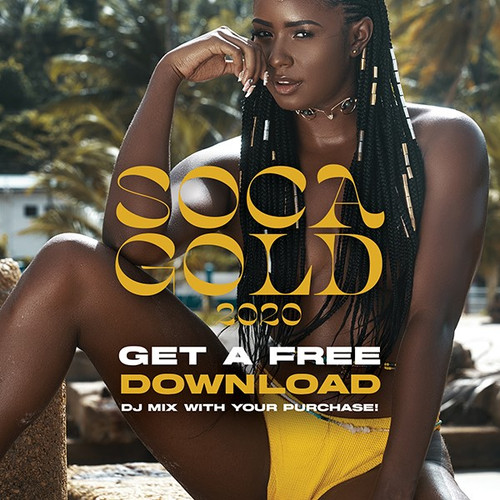 Soca Gold 2020 - Various Artists