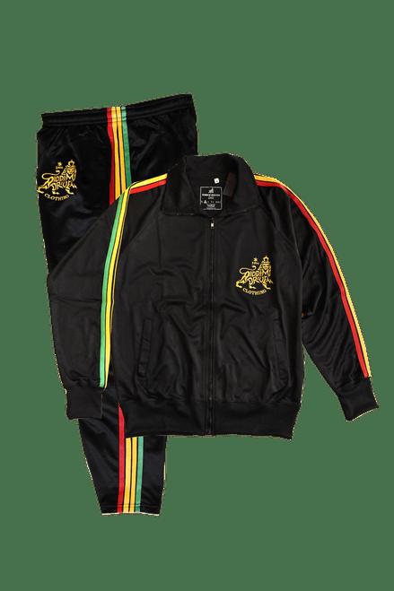 Rd Rasta  -  Track Suit