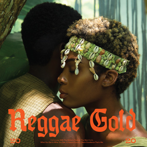 Reggae Gold 2020 - Various Artists