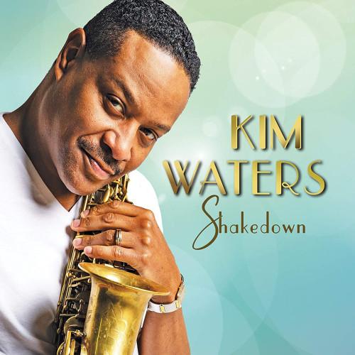 Shakedown - Kim Waters