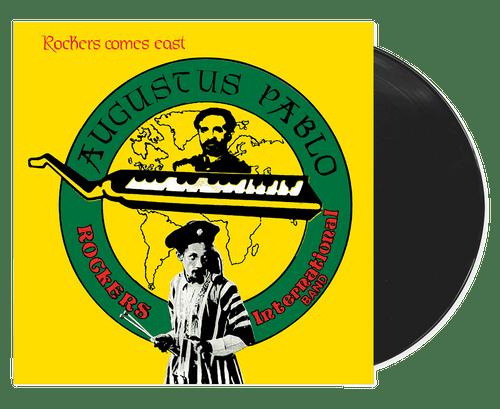 Rockers Come East - Augustus Pablo (LP)
