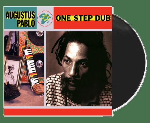 One Step Dub - Augustus Pablo (LP)