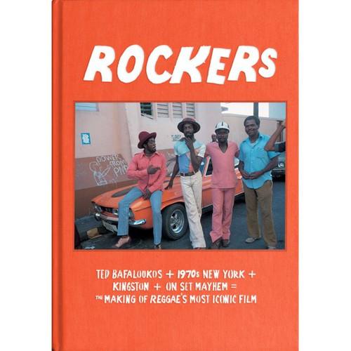 Rockers (Hardcover Book) - Ted Bafaloukos