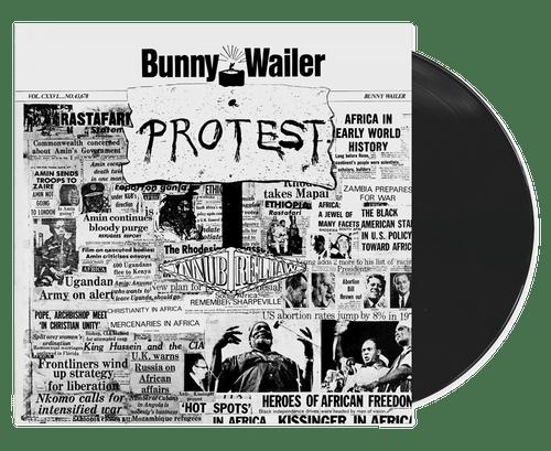 Protest  - Bunny Wailer (LP)
